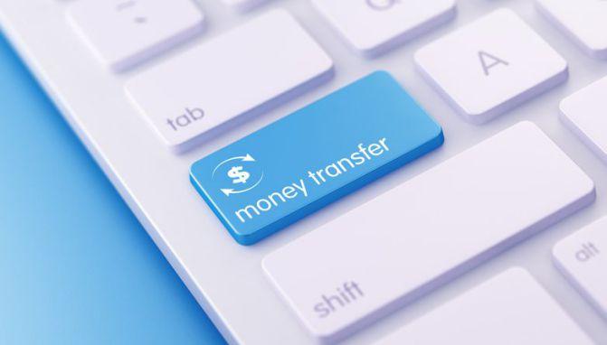 انتقال پول از آفریقای جنوبی به ایران