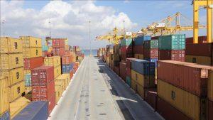 صادرات ایران