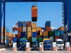 کالاهای وارداتی از چین