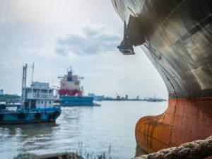 حمل و نقل دریایی به روسیه