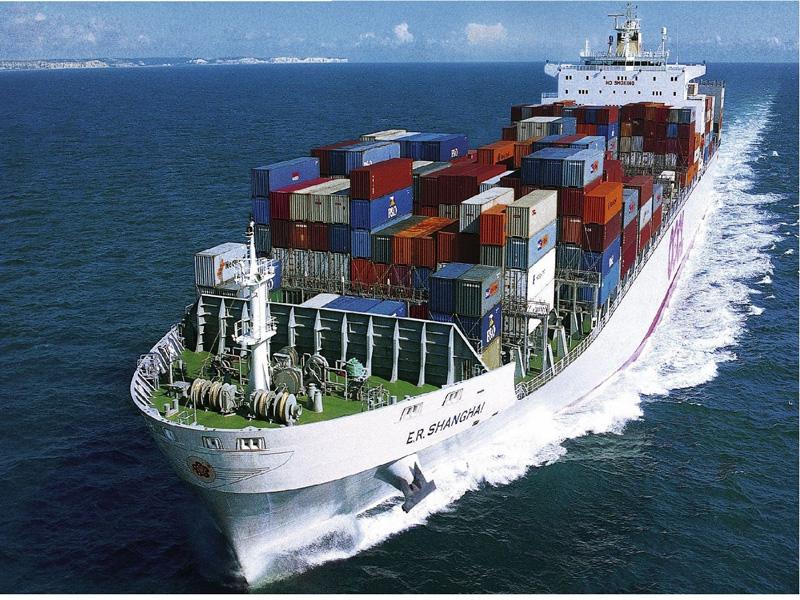 قوانین واردات کالا